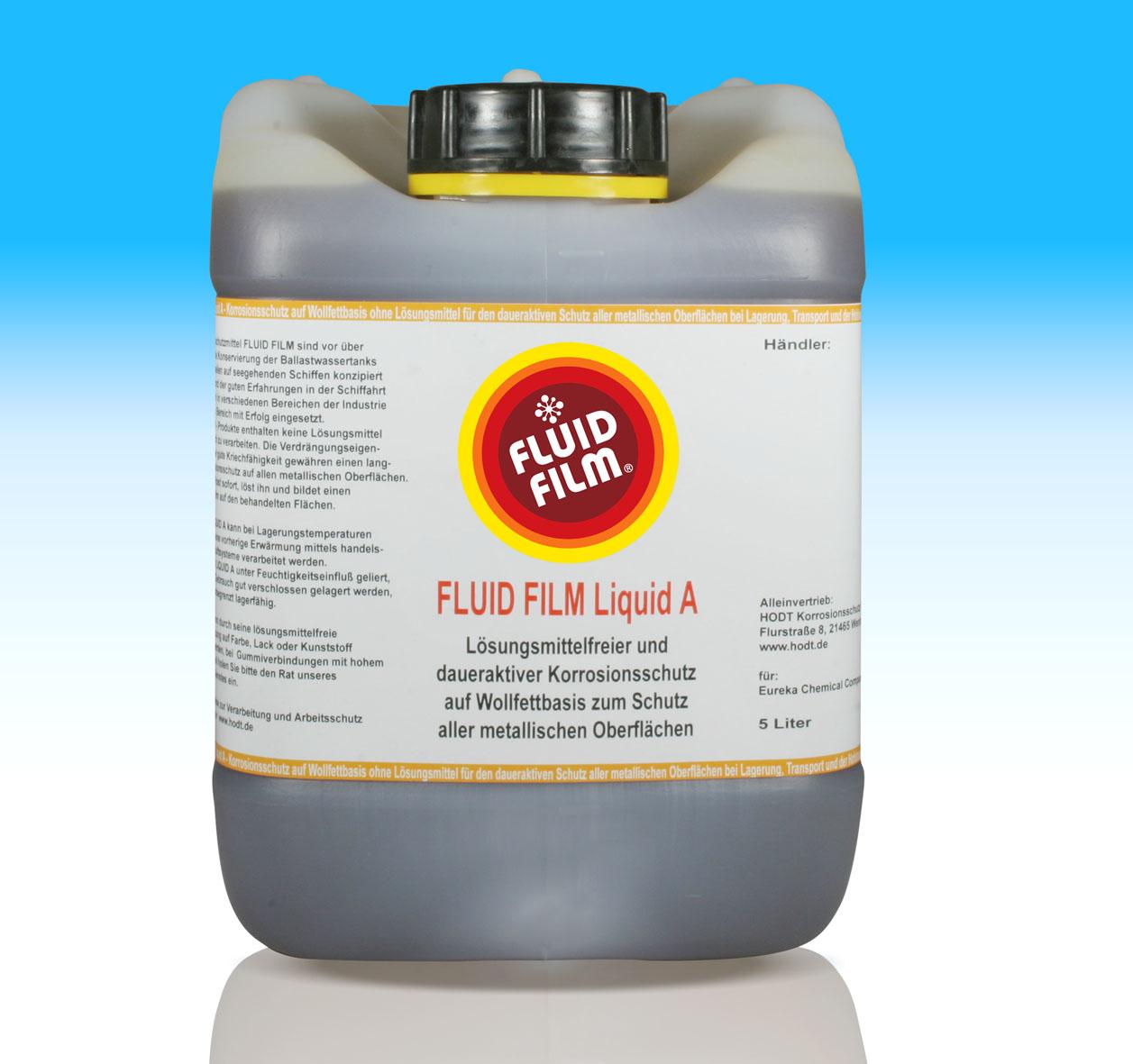 fluid film liquid a kanister 5 liter easy2work. Black Bedroom Furniture Sets. Home Design Ideas