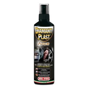 Diamant Plast Four